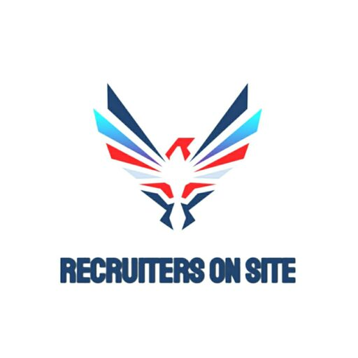 Recruiters On Site Logo